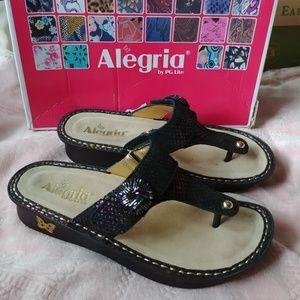 Alegria Gemboree Sandal